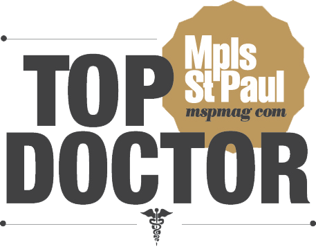 Mpls St. Paul Top Doctor